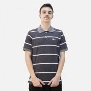 Camiseta Polo Mc Lrg Research Collection Striped
