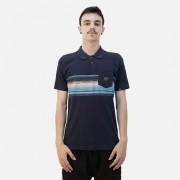 Camiseta Polo Mc Oneill Williams Crew
