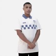 Camiseta Polo Vans X Penn