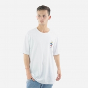 Camiseta Rip Curl Search Logo