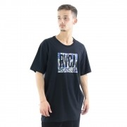 Camiseta Rvca Balance