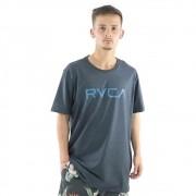 Camiseta Rvca Big Rvca