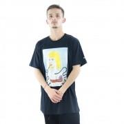 Camiseta Rvca Ed Bl Tokyo