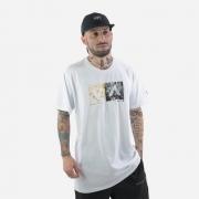 Camiseta Rvca Va Montage