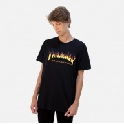 Camiseta Thrasher Bbq