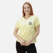 Camiseta Vans Sunny Lime