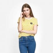 Camiseta Vans X The Simpsons Check Eyes