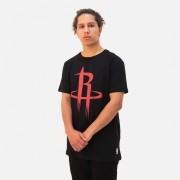 Camisetas Nba Rockets Big Logo