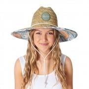 Chapéu Rip Curl Tropic Sol Straw Hat