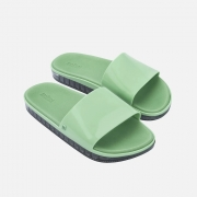 Chinelo Melissa Beach Slide Next