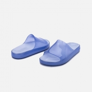 Chinelo Melissa Cloud Slide Ad