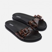Chinelo Melissa Wide Slide