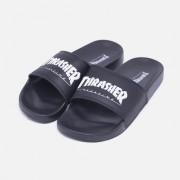 Chinelo Thrasher Skate Mag