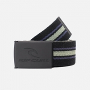 Cintos Rip Curl Snap Revo Webbed Belt