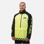 Jaqueta Vans Bmx Off The Wall Anorak