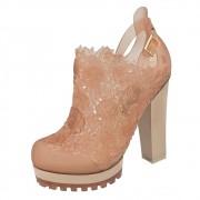 Melissa Flower Boot