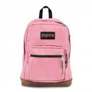 Mochila Jansport Right Pack Vintage Pink