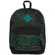 Mochila Jansport Super Fx Gliter Zebra