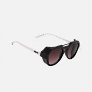 Óculos Evoke Avalanche Ab02 Black Whi