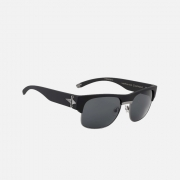 Oculos Evoke Capo 2 A11p Black Matte Black Shine L