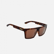 Oculos Evoke Evk 11 G23 Demi Gold Brown Total