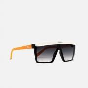 Óculos Evoke Futurah La01 Black Yellow