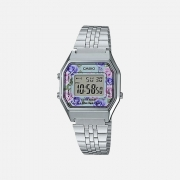Relogio Casio Collection La680wa-2cdf-Br
