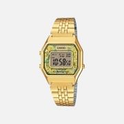 Relogio Casio Colletion La680wga-9cdf-Br