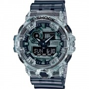Relógio Casio G-Shock Analógico/Digital