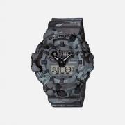 Relogio De Pulso Casio G-Shock Anadigi Caixa Resin