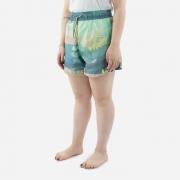 Shorts Dress To Boxer Sunrise