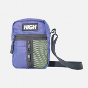 Shoulder Bag High Side Block