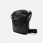 Shoulder Bag Wats Couro