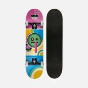 Skate Solo Pro Pop Art 2