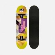 Skate Solo Profissional Pop Art 1