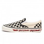 Tênis Vans Slip-On 98 Dx (Fast Times Edition)