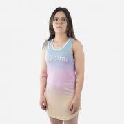 Vestido Rip Curl Surf Rainbow Aqua