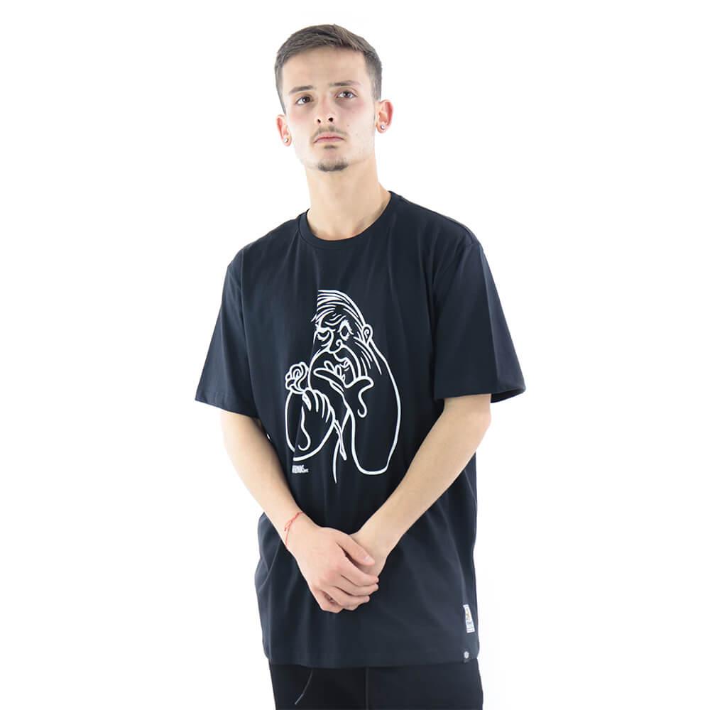 Camiseta Element Timber Love E Death