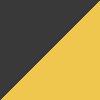 Cinza Amarelo