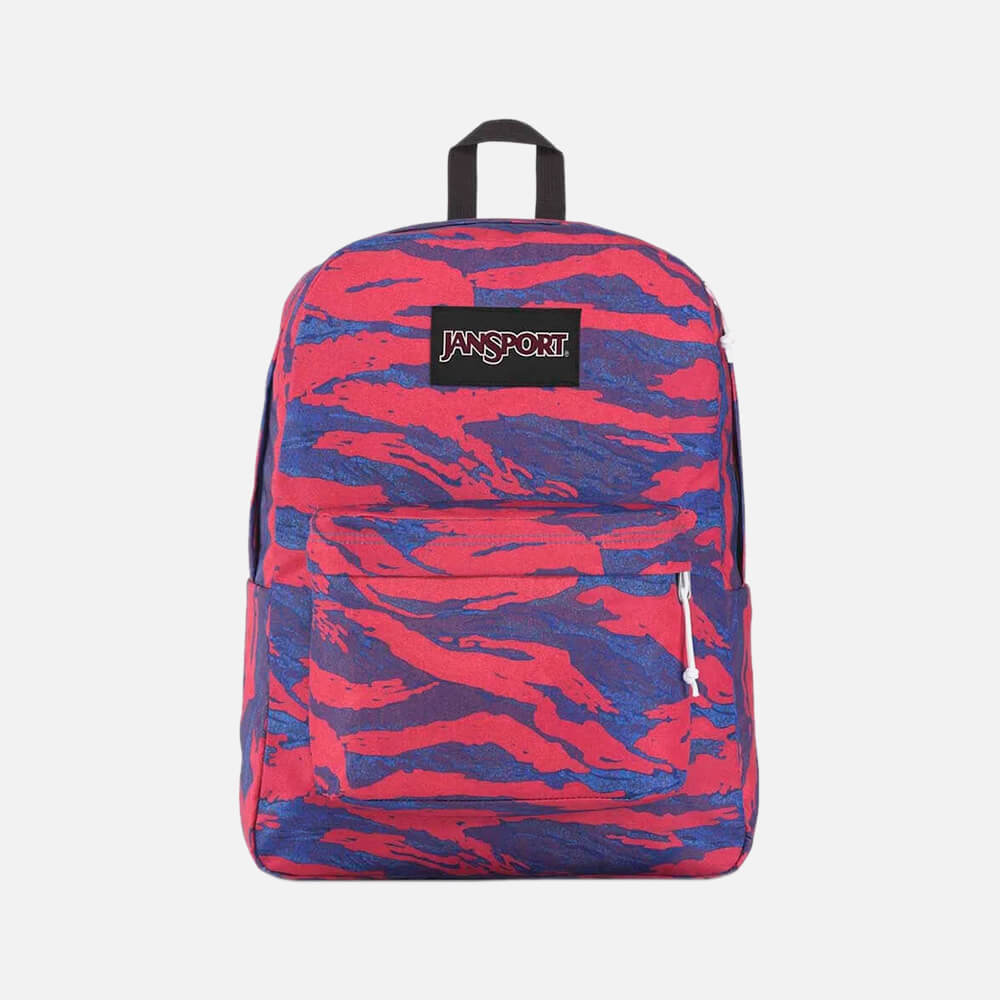Mochila Jansport Black Label Superbreak