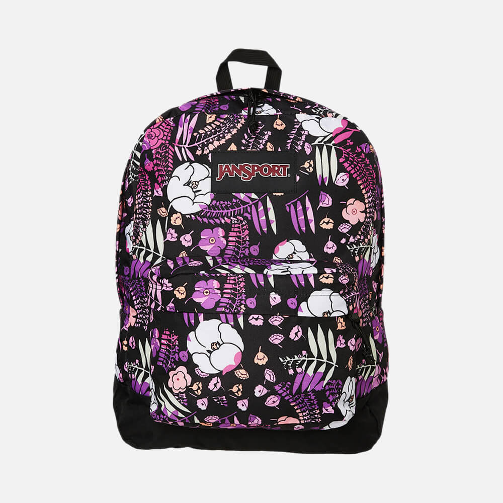 Mochila Jansport  Superbreak  Liana Vines