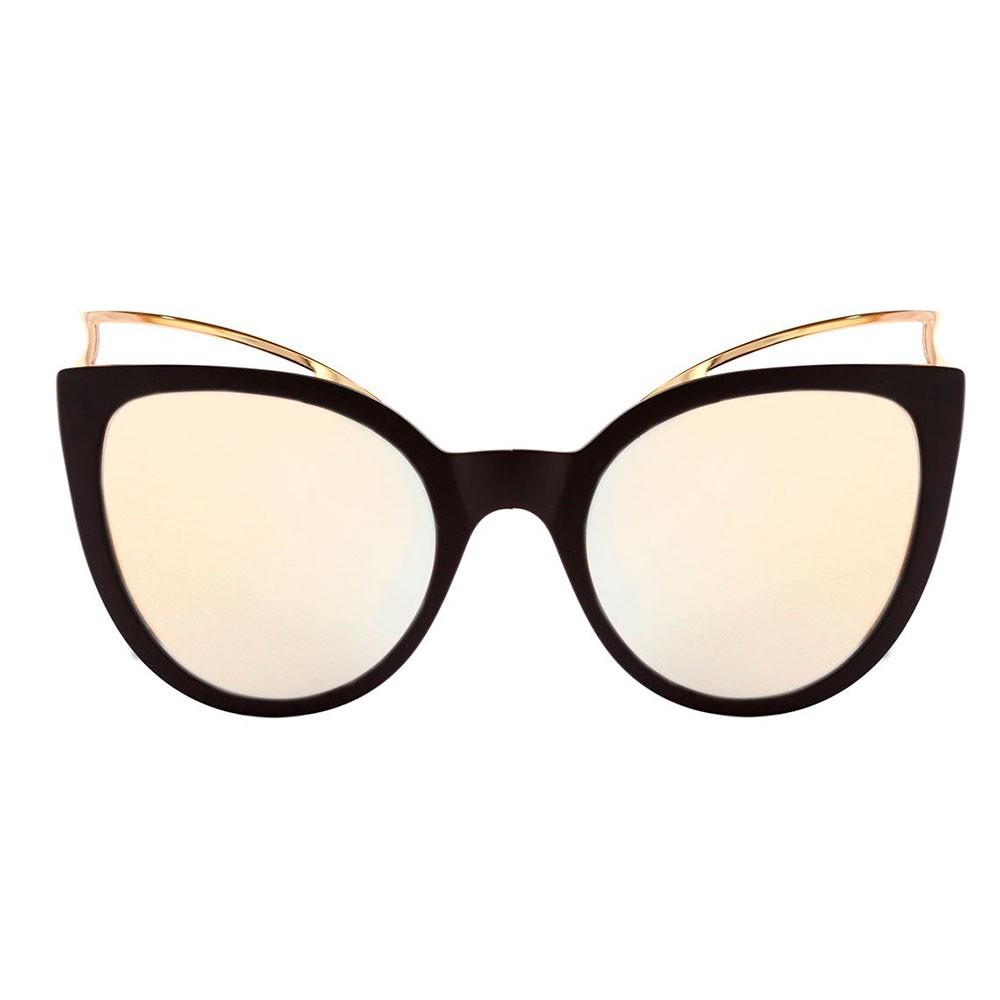Oculos Evoke Penelope A12s Black Matt - E Light Go