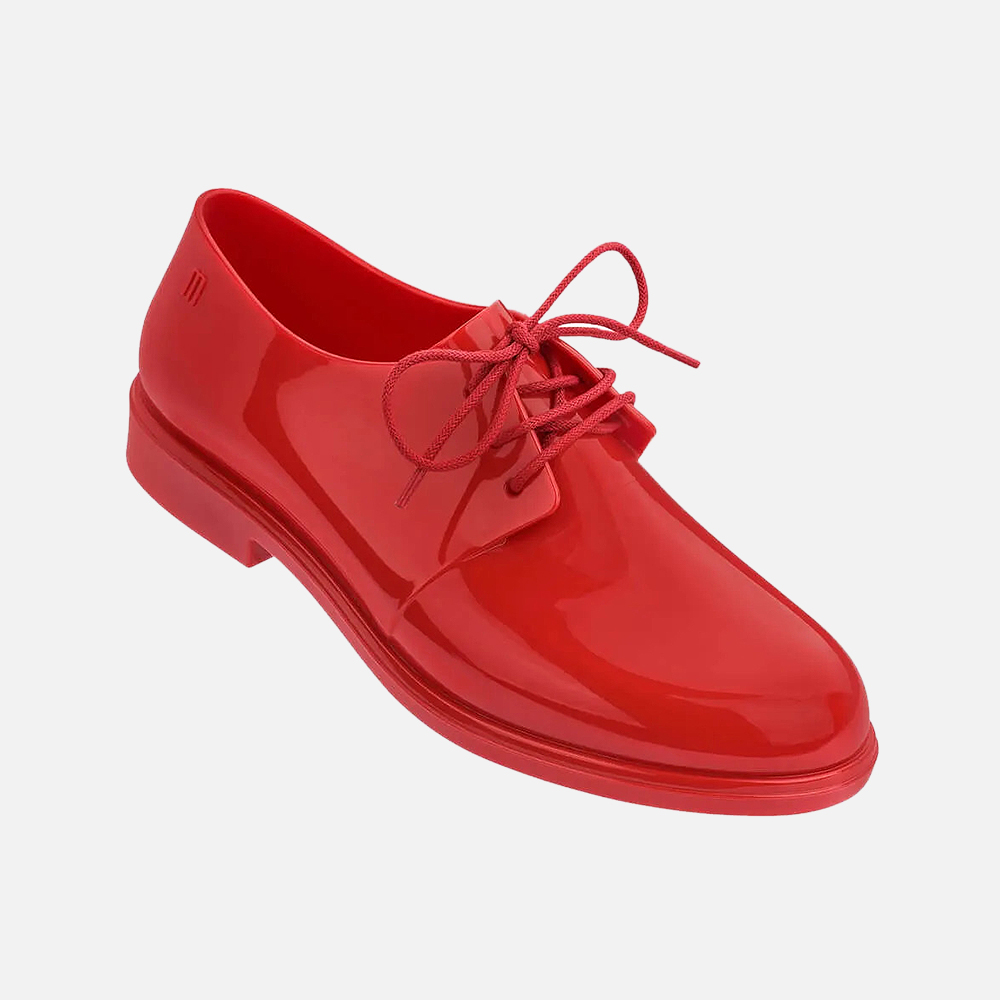 Sapato Melissa Glow Ad