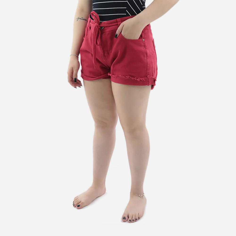 Shorts Dzarm Fem