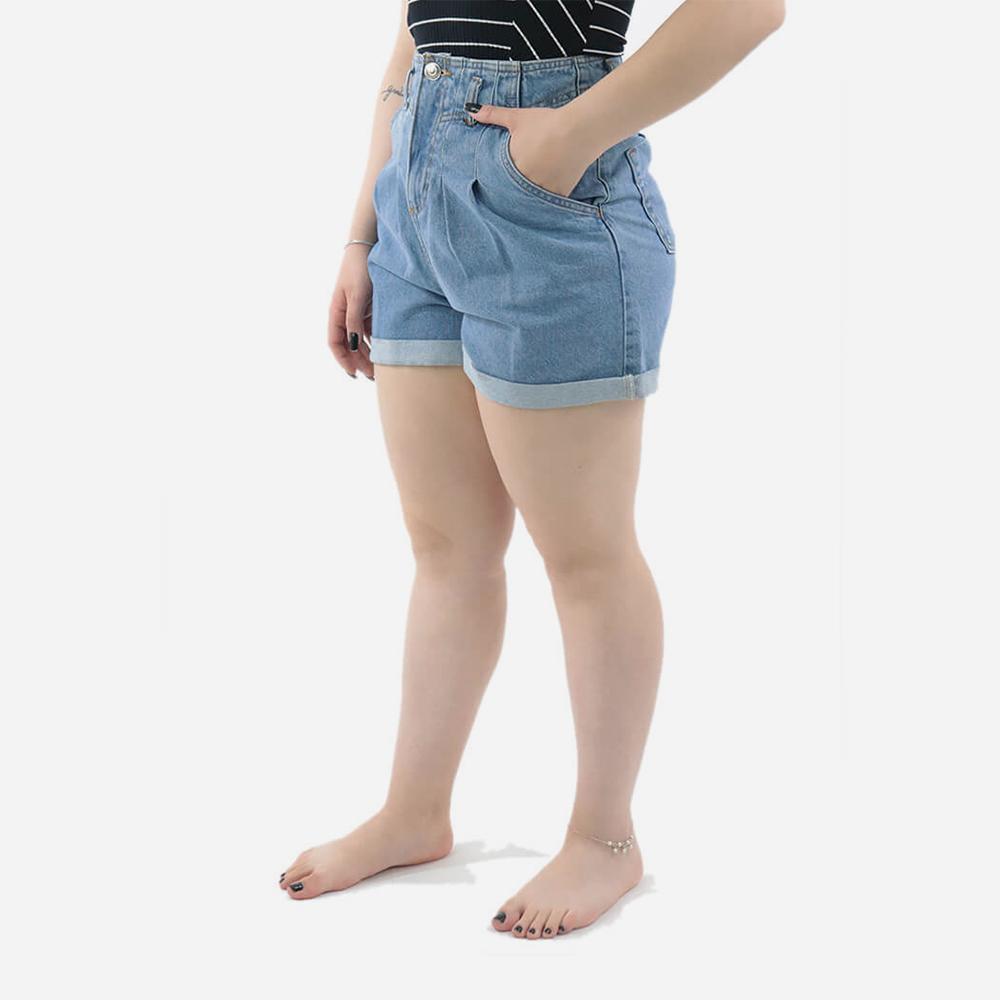 Shorts Dzarm Feminino