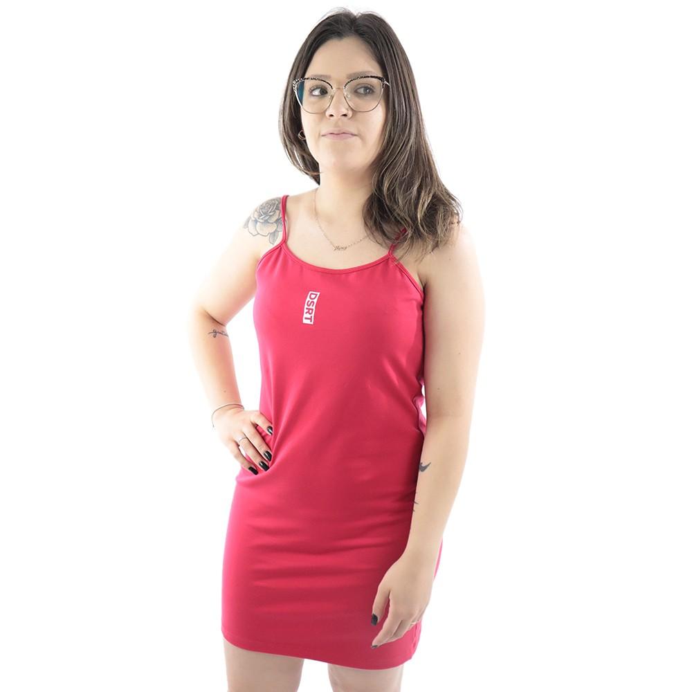 Vestido De Lycra Desertor