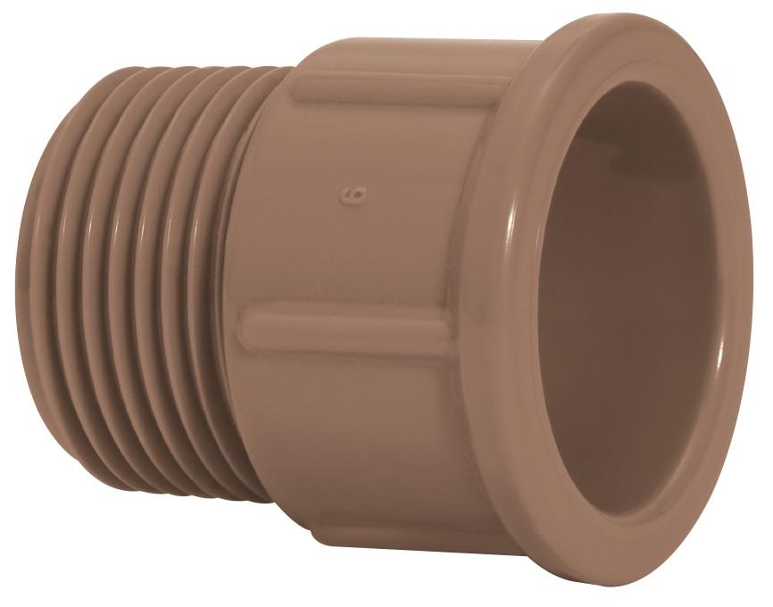 Adaptador Água Fria Soldável e Roscável 32mmx1\