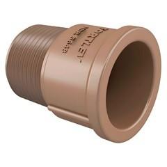 Adaptador Caixa de Água Soldável e Roscável 40mmx1.1/4\\\