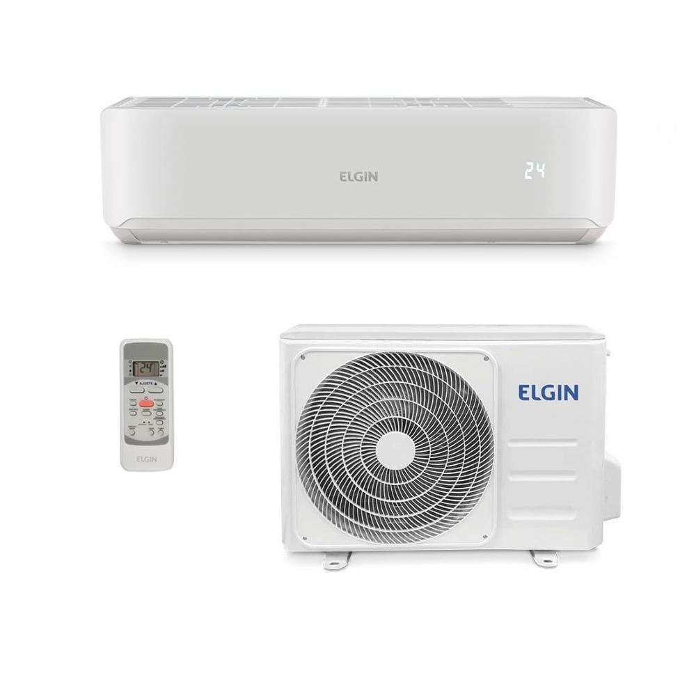 Ar Condicionado Split 9000 Btus Elgin Eco Plus ll 220V