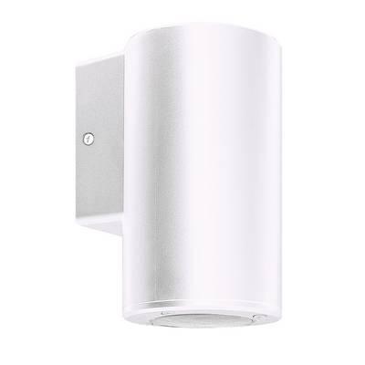 Arandela Ledvance Aplique Single Cylinder White Osram